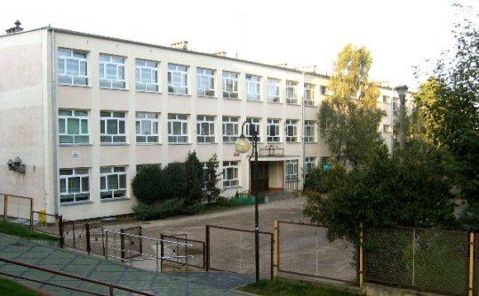 Moja szkoła podstawowa